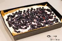 ciasta i desery, ciasto na biszkopcie, ciasto na imprezę, ciasto na święta, bita śmietana, galaretka, ciasto z owocami, lekkie ciasto, szybkie ciasto, jasny biszkopt z galaretką,