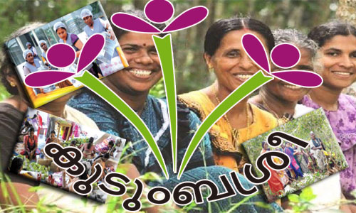 Kerala PSC - Social Welfare Schemes Kudumbashree