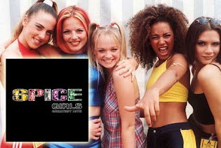 Spice Girls - The Best 2019