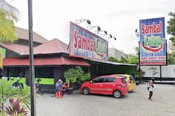 Lowongan Kerja Padang Sambal Lalap Wong Solo Juli 2020