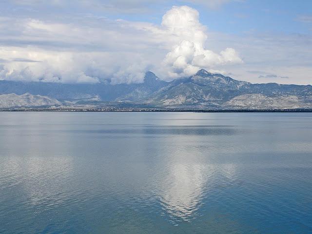 Danau Skadar