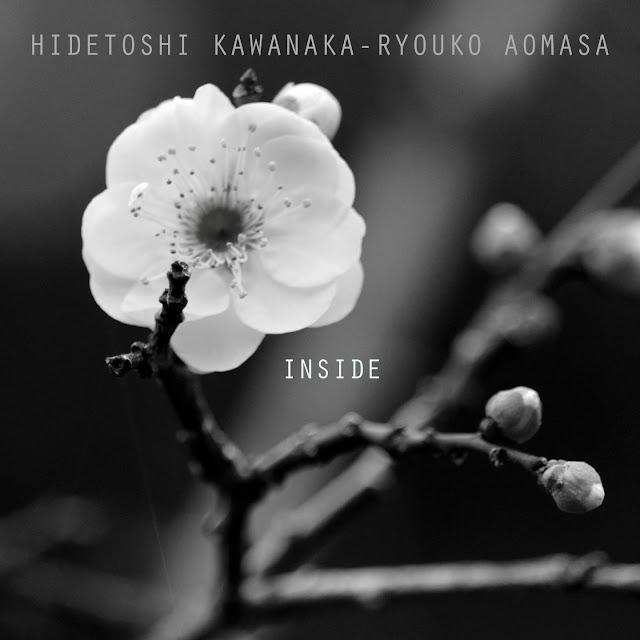 OJP048 : Hidetoshi Kawanaka - Ryouko Aomasa / INSIDE