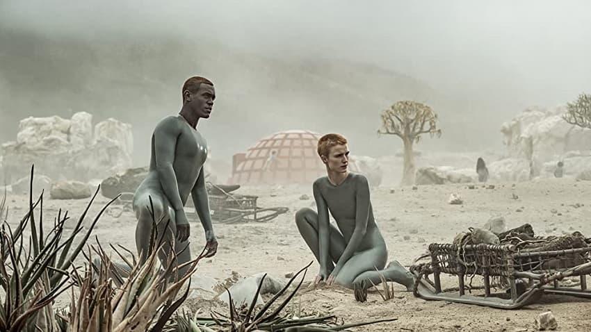 HBO Max продлил сериал «Воспитанные волками» Ридли Скотта на второй сезон
