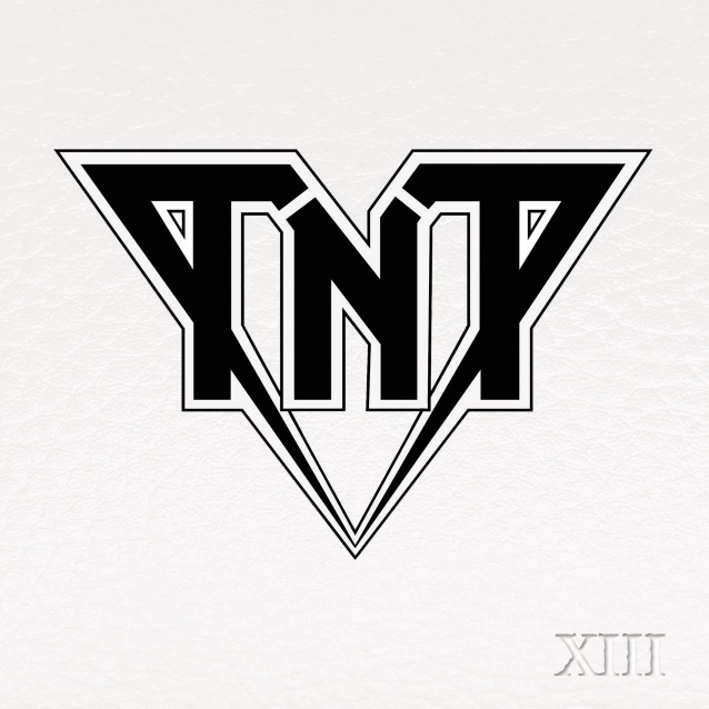 XIII - TNT artwork 2018