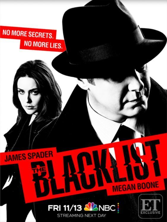 The Blacklist 8×13 Ingles Subtitulado 720p