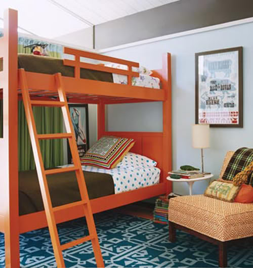Can Bunk Beds Be Stylish