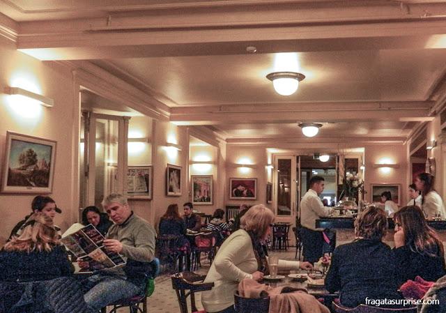 Café do Teatro Colón, Buenos Aires