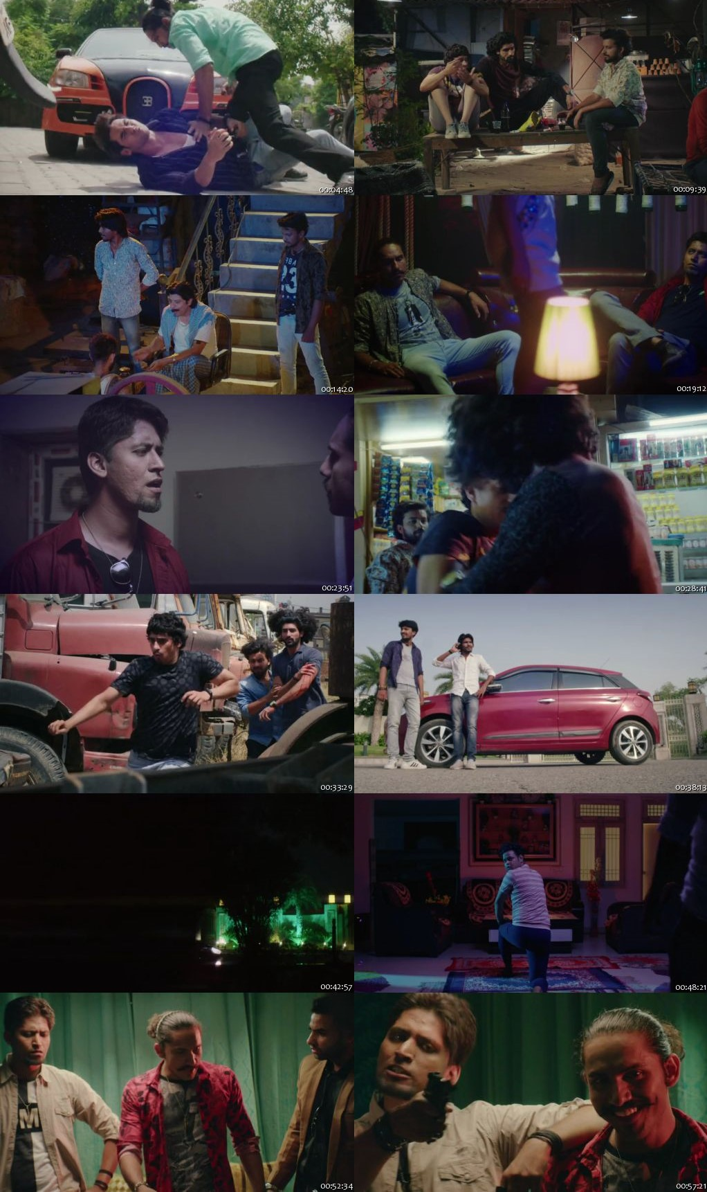 Shehri Gabru 2020 Full Hindi Movie Online Watch