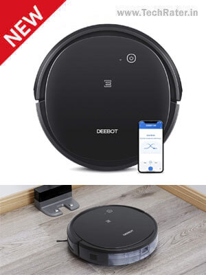 Automatic Floor Cleaning Robot for Home