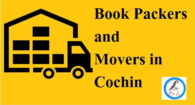 Book The Professional Packers and Movers in Cochin, Kochi