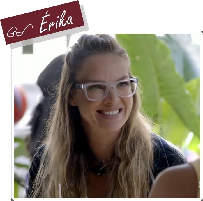 7a47553d8 Os óculos da Érika em Império