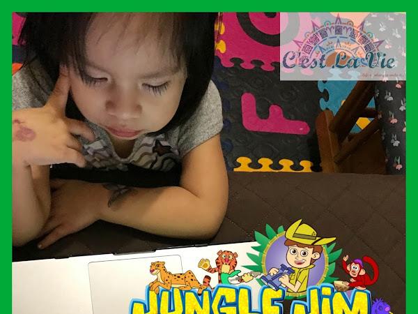 Jungle Jim - A Musical Wildlife Adventure Review