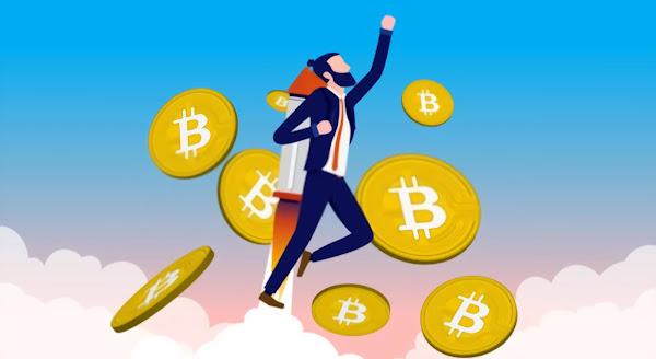 4 méthodes pour gagner des bitcoins gratuits sans aucun effort