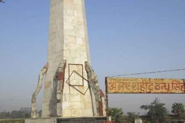 Top Places in Gorakhpur