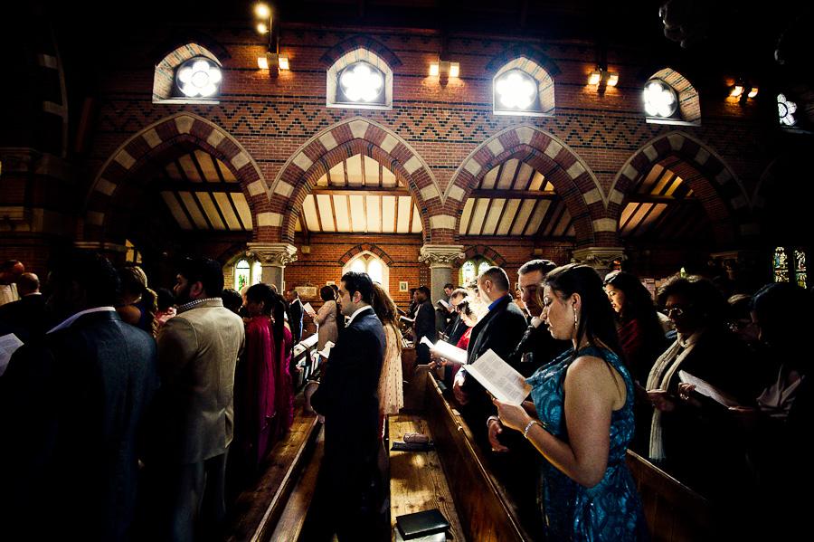 Armenian wedding London