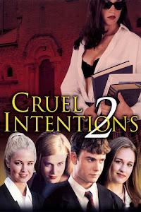 Cruel Intentions 2 Poster