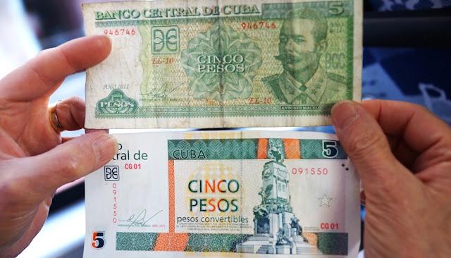 Nuevo sueldo mínimo en Cuba