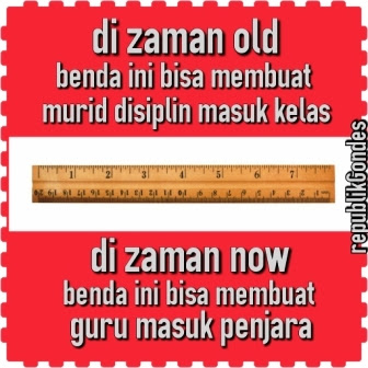 Meme Lucu Kids Zaman Now Lagi Hits