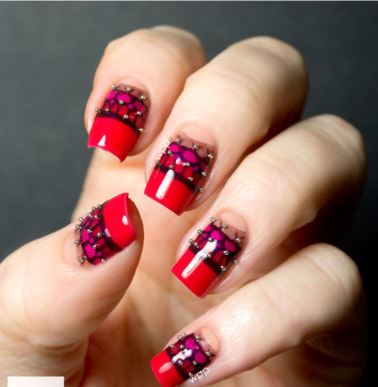 New nails designs 2014 image collections nail art and nail latest designs of nails art for women from this winter 2014 wfwomen latest designs of nails prinsesfo Gallery