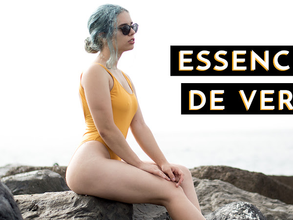 Essenciais de Verão | praia 2017