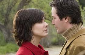 A Casa do Lago com Sandra Bullock e Keanu Reeves
