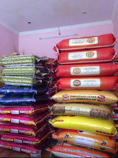 GJR Chaawal  Whole sale rice Dearler Hyderabad