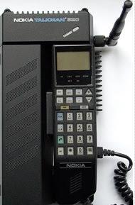 Nokia Talkman 620 (NMT900)