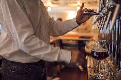 Onde beber boas cervejas em Paris, La Fine Mousse