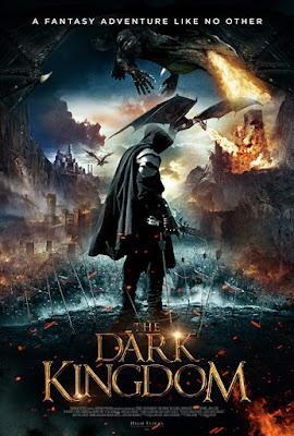 مشاهدة فيلم الخيال والاثارة The Dark Kingdom 2019 مترجم