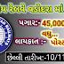 Indian Railways Recruitment in Vadodara