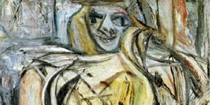 Serba Serbi 20 Lukisan Paling Terkenal dan Termahal di Dunia
