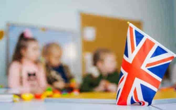 نظام تعليم بريطانيا