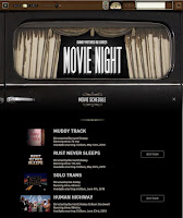 Neil Young Archives Movie Nights