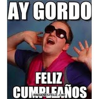 Imágenes de feliz cumpleaños para hombre divertidas. memes graciosos. Chistosas para grupos de Whatsapp