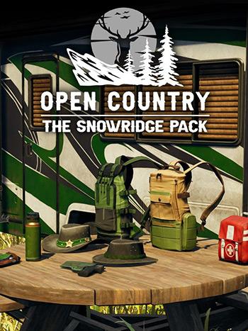 تحميل لعبة  Open Country للكمبيوتر