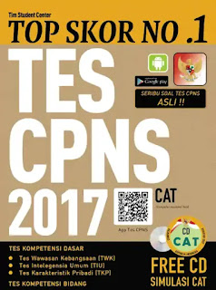 Download Buku CPNS 2021 Pdf Gratis (Part 2)
