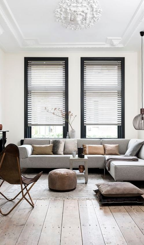 Basics To Make Your Bedroom Look Like It Jumped Off Of Influenza A virus subtype H5N1 Pinterest Board Urban interior design: 35 Absolutely Stunning Ways to Decorate Your Home