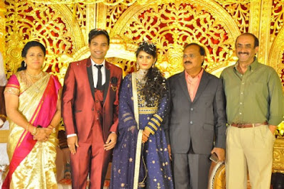 telugu-movie-producer-krishna-reddy-son-bhuvan-sagar-sindhusha-wedding-reception-held-hyderabad2