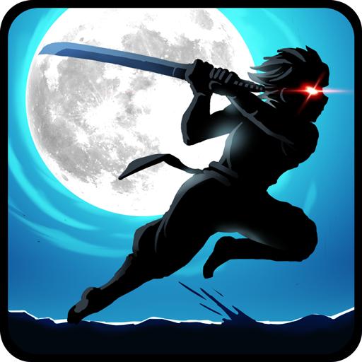 تحميل لعبة Ninja v1.0.0 مهكرة نقود لا نهاية