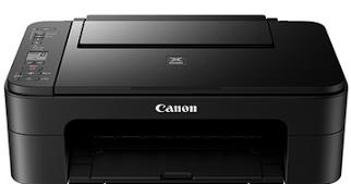 Canon Ij Setup PIXMA TS9040