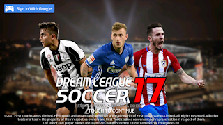 DLS17 Mod by Bagus Apk + Data