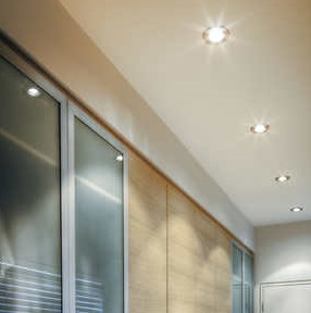 recessed lighting, can light