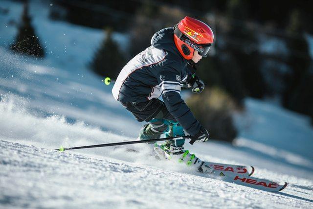 cómo lavar la ropa de esquí y montaña