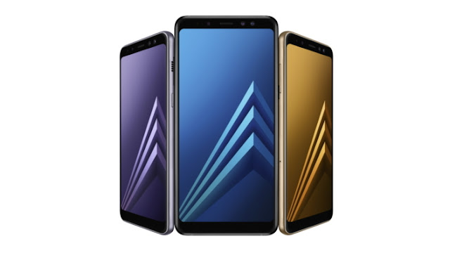 Both of these smartphones now sports dual front camera for great selfies and a FHD+ 18.5:9 AMOLED display. It is powered by octa-core Exynos 7885 processor that paired with Mali-G71 GPU. The Galaxy A8 has 5.6-inch display while the plus has 6.0-inch display. There is 4GB RAM and 32/64GB for the A8 and 4/6GB RAM and 32/64GB storage for the A8+.