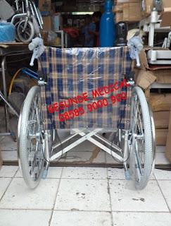 Kursi Roda GEA Medical