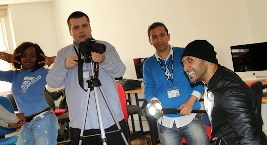 PHOTO VIDEO: Videography Tips from the Pros