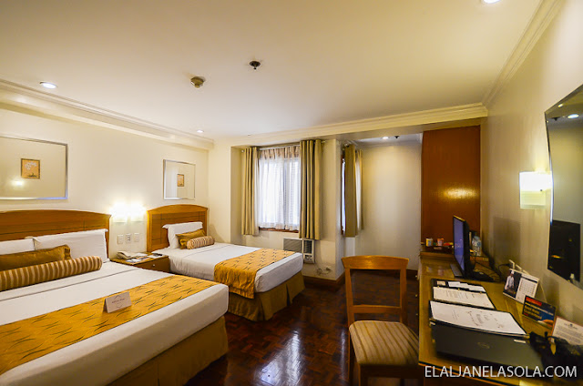 Manila | City Garden Suites