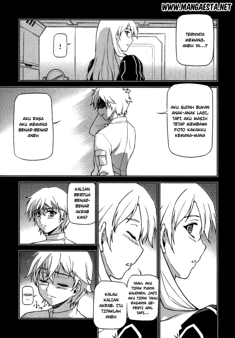 Freezing Chapter 44 Bahasa Indonesia