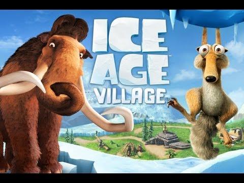 تحميل Ice Age Village Mod Apk مهكرة للاندرويد اخر اصدار v3