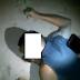 Homem é morto com vários tiros na zona rural de Monte Horebe na noite desse domingo